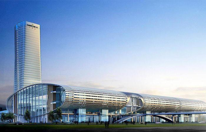 2019中国建博会-广州,欢迎莅临
