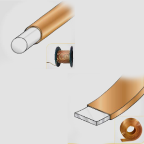 HC系列铜覆圆钢/铜覆扁钢