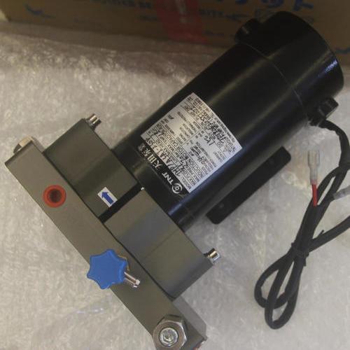 THP系列高壓無油柱塞泵
