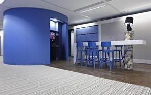 上海办公室装修:会议室装修风水