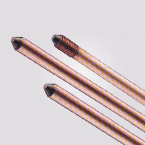 TC/UC系列铜覆钢接地棒