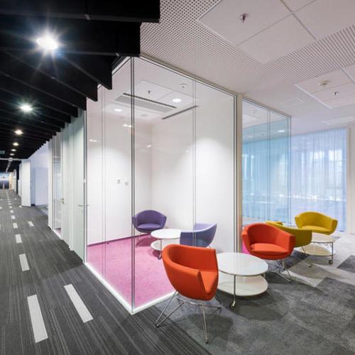 办公室装修设计方案需对比,办公室装修方案要考虑哪些问题