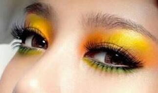 如何让单眼皮变成漂亮的双眼皮