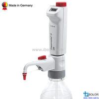 Brand Dispensette? S 数字可调型瓶口分液器 含安全回流阀 0.1-1ml;4600311