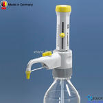 Dispensette? S Organic, 有机型;游标式可调型 瓶口分液器 不含安全回流阀10-100ml 4630170