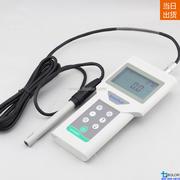 GTCON30型便携式电导/ TDS/盐度测试仪;电导率测定范围:10.00uS/cm~400.0mS/cm;GTCON30