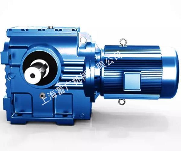 S系列减速电机
