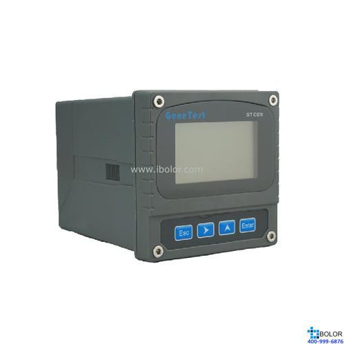 GTCON-430AG 在線電阻率分析儀 ,0-18.25MΩ/cm,0-130℃ 0.6MPA,5m,不銹鋼NPT3/4螺紋