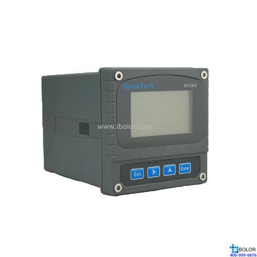 GTCON-430AG 在线电阻率分析仪 ,0-18.25MΩ/cm,0-130℃ 0.6MPA,5m,不锈钢NPT3/4螺纹