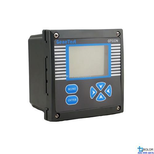 GTCON-500BG 在線電導率儀;不銹鋼電導電極,5m, 不銹鋼NPT3/4螺紋,0-200us/cm,高溫0-130℃