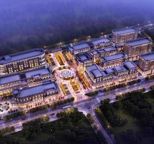 徐州·观音广场