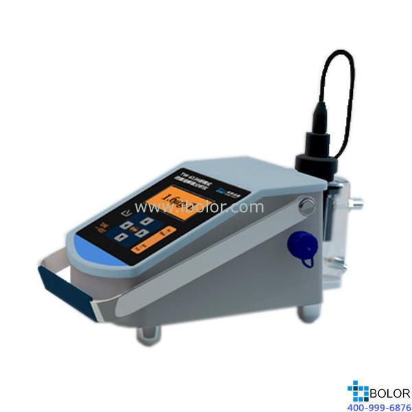 GTOX-700便携式微量溶氧分析仪、微量溶氧仪 (0~20)、(0~200)μg/L、(0~20)mg/L(自动换档)