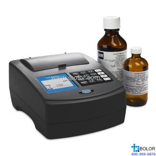 DR1010 COD测定仪 配消解器+低量程试剂(15-150mg/L) 9185900 HACH