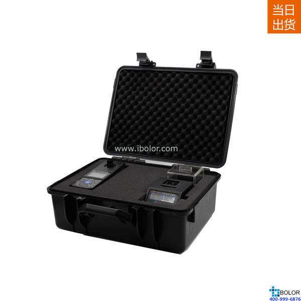 GTCOD-800PE 便攜式COD測定儀 測量范圍:5~2000mg/L LCD大屏液