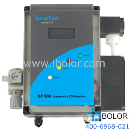 GT SDI污染指數(SDI)自動測定儀 測定范圍:0.2~6.67(SDI15min)