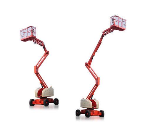 内燃曲臂高空作业平台(22-25米)