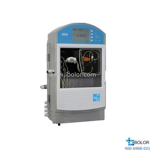 Amtax Compact II在線氨氮分析儀 2~120mg/L HACH/哈希