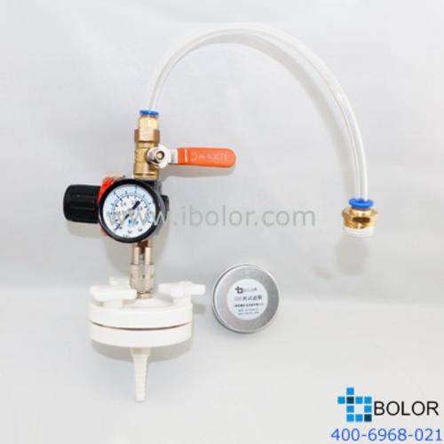 SDI-47B 污染指數測定儀;濾膜直徑(mm):47;濾膜孔徑(μm):0.45;塑料膜盒