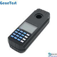 GTNTN-420P 便携式水质测定仪(氨氮、总氮) 主机和消解器均用电池供电,真正便携 GeneTest