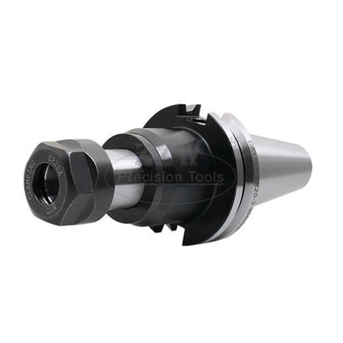 BT40,CAT40 ER Floating Tap Collet Chuck
