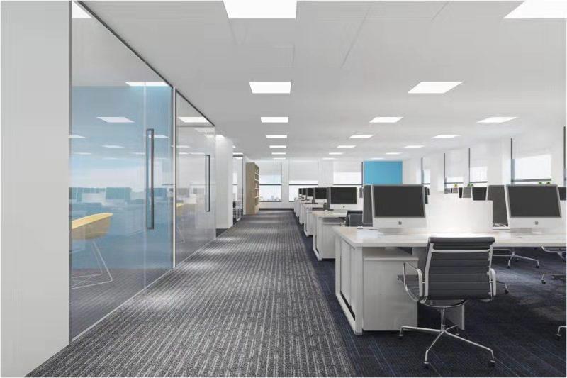 办公区装修设计