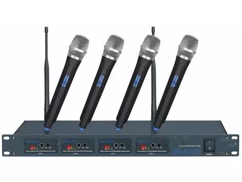 EAV无线手持话筒