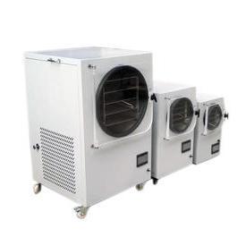 小型家用冻干机0.1-0.4-0.6平方