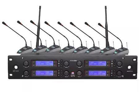 EAV-TRM系列無線會議室麥克風