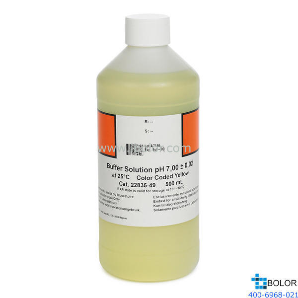 pH7.00缓冲溶液 HACH/哈希 2283549