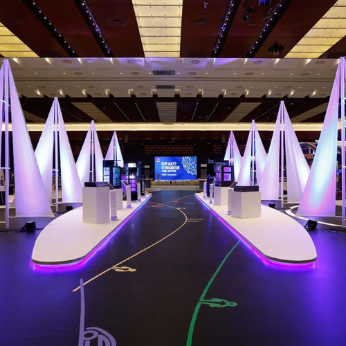 2015 HNC Huawei Network Congress Global Events
