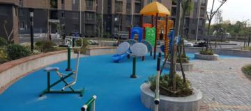 幼儿园地板材质如何选