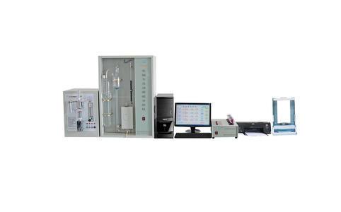 HK-JS7型金属材料分析