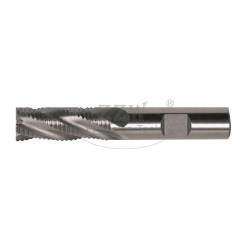 M42-8% Cobalt Roughing End Mill