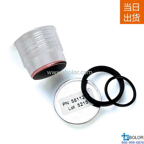 hach 溶解氧电极帽 传感器组件 5811200