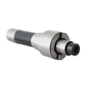 R8 Precision Shell End Mill Adaptor