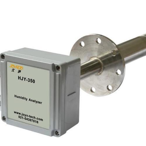 HJY-350干湿氧法烟气湿度仪