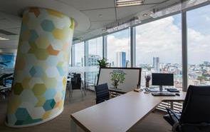 老板办公室装修风水中要注意什么