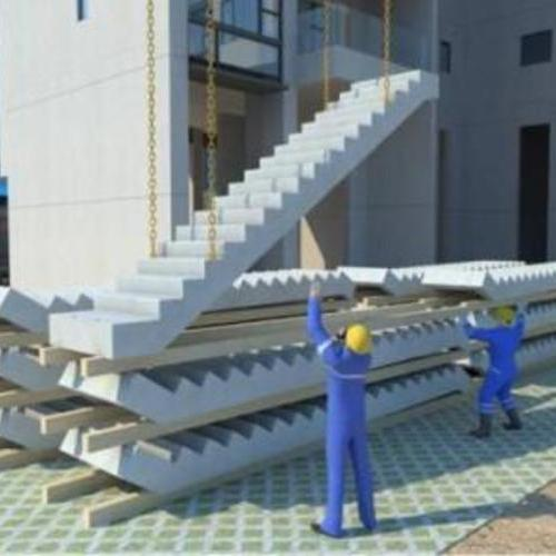 建筑安装业