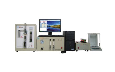 HK-JS8型金属材料分析仪