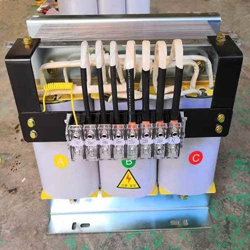 SBK-20kva三相隔离变压器
