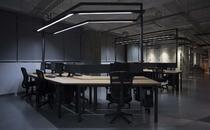 软件办公空�间设计 | 奉贤必威体育betway设计