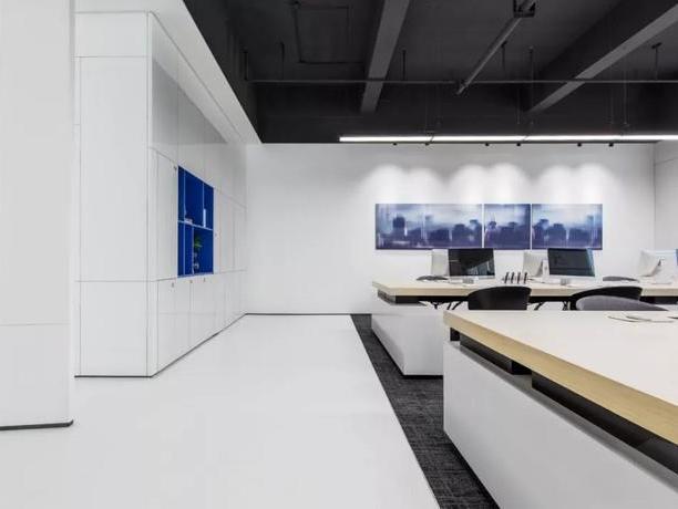 办公室装修流程(四)验收阶段