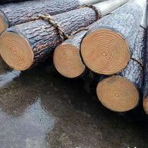 混泥土系列-空心仿木桩