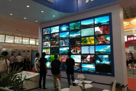 2019第八届中国国防信息化装备与技术博览会