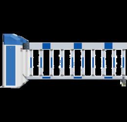 二栏空降闸YJ0018