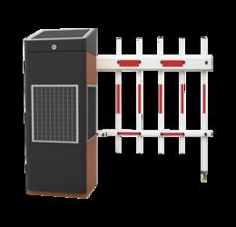 新能源道闸YJ0016