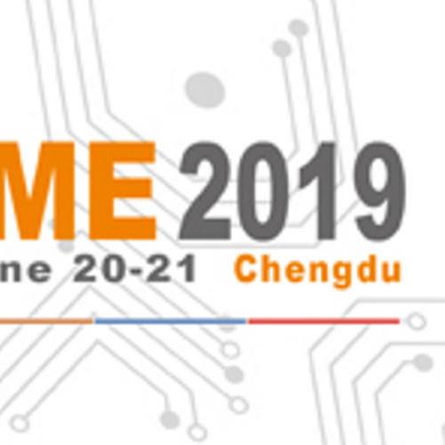 IME2019成都微波天线及技术会议展
