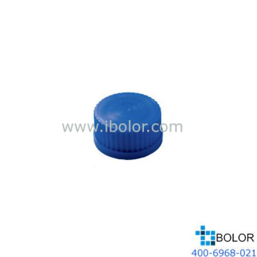 Schott 藍色蓋子 140 ℃,GL45 Schott/肖特