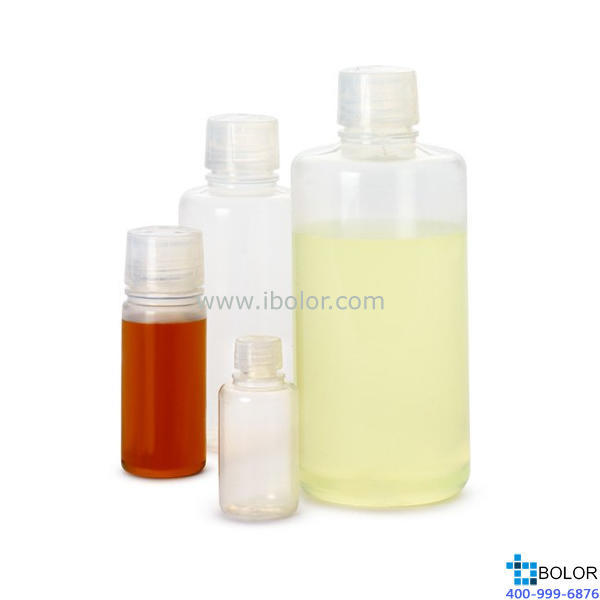 Nalgene PFA窄口瓶,1630-0032 容量1000mL NALGENE/耐洁