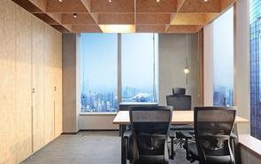 办公室装修公司会告诉你如何选择办公室装修风格